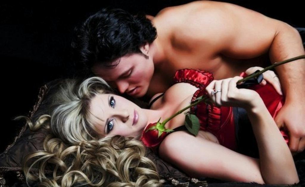 Магические привороты для секса с женщиной